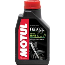 Motul amordiõli Fork Oil Expert Hard 20W 1L
