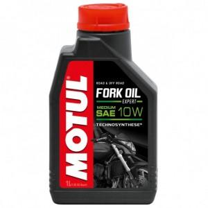 Motul amordiõli Fork Oil Expert Medium 10W 1L