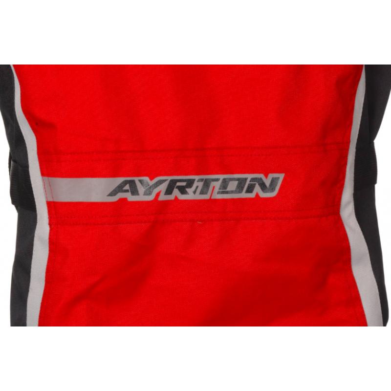 Ayrton Tonny sõidujope