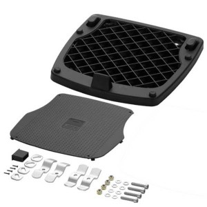 Givi Universal rear plate complete with fitting kit for MONOKEY®.