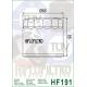 Õlifilter HF191