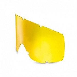 Lens MX80s TML propionate yellow T-flow