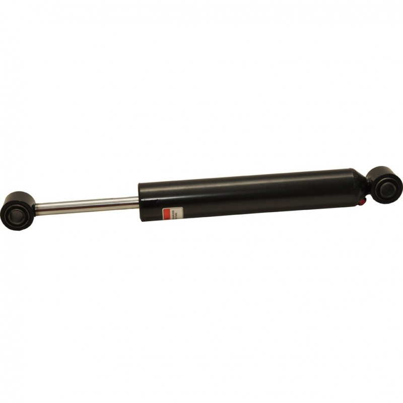 Sno-X suspension gasshock, track, rear