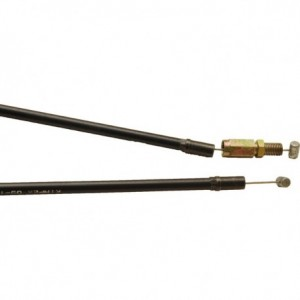 THROTTLE CABLE