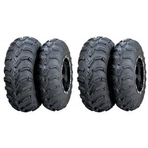 ATV REHVIKOMPLEKT Mud Lite AT 25x8-12x2 + 25x10-12x2