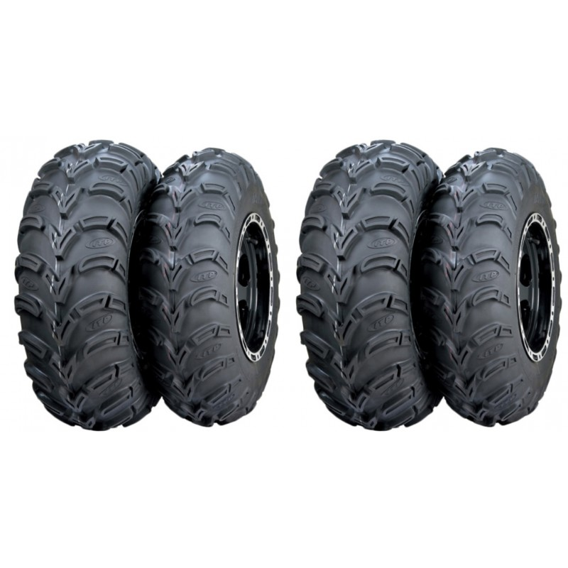 REHVIKOMPLEKT MUD LITE AT 25x8-12x2 + 25x10-12x2