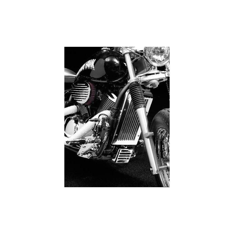 Highway Hawk radiatorCOV. W S KAWA VN800