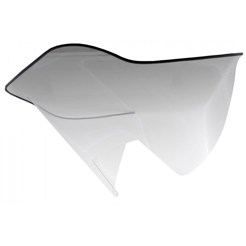 Windshield Lynx clear