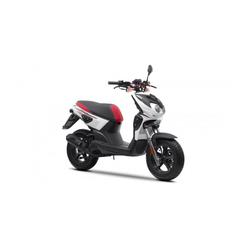 Yamaha Slider Naked