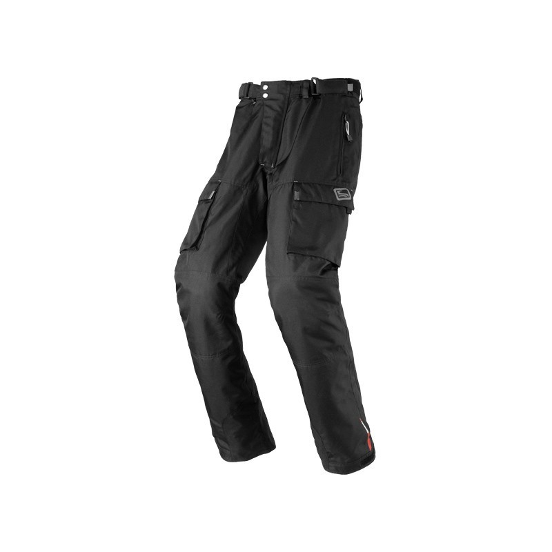 Scott Cargo TP pants black