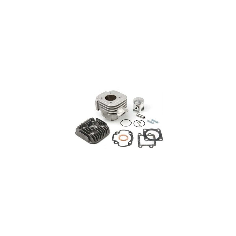 Airsal Cylinder kit & Head, 69,7cc, Minarelli Vertical AC