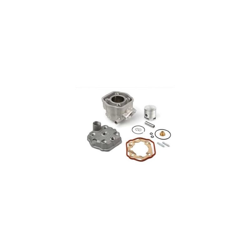 Airsal Cylinder kit & Head, 72,4cc, Derbi Senda -05
