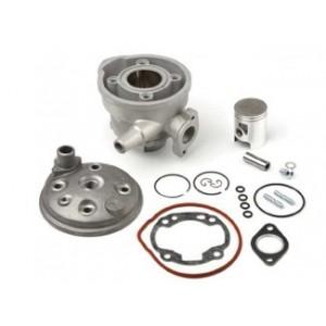 Airsal Cylinder kit & Head, 69,5cc, Morini LC
