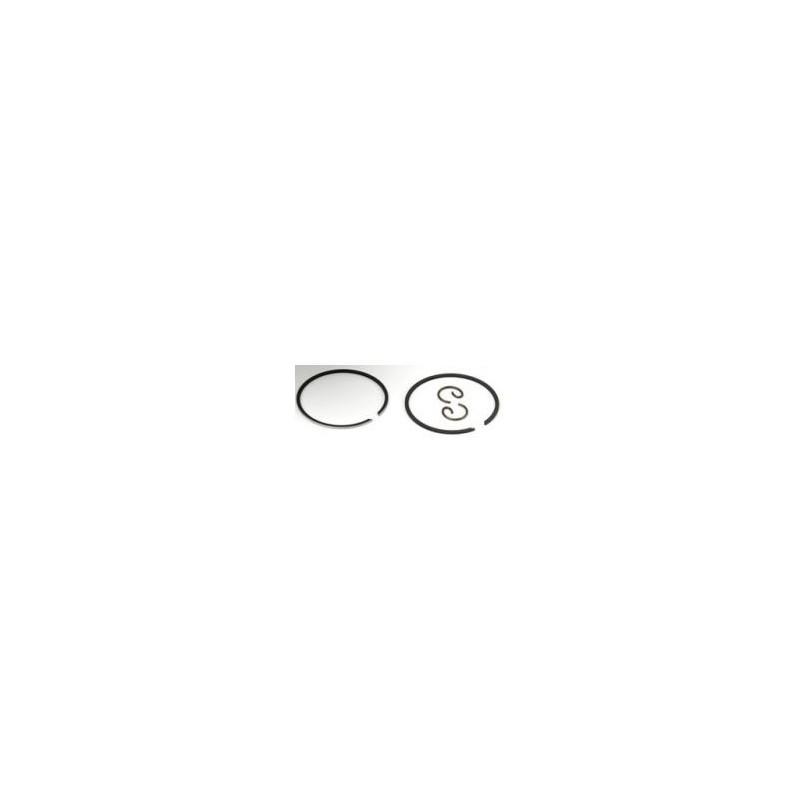 Airsal Piston ring set (301-9010)