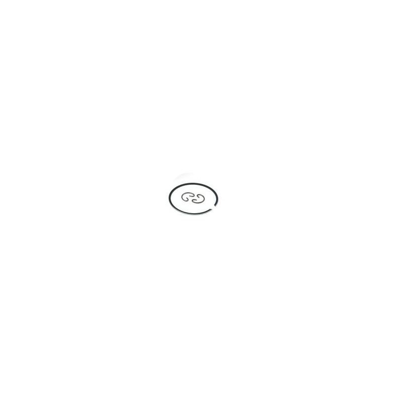 Airsal Piston ring set (301-9001)