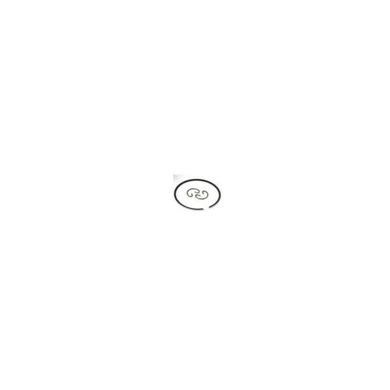 Airsal Piston ring set (301-9012)