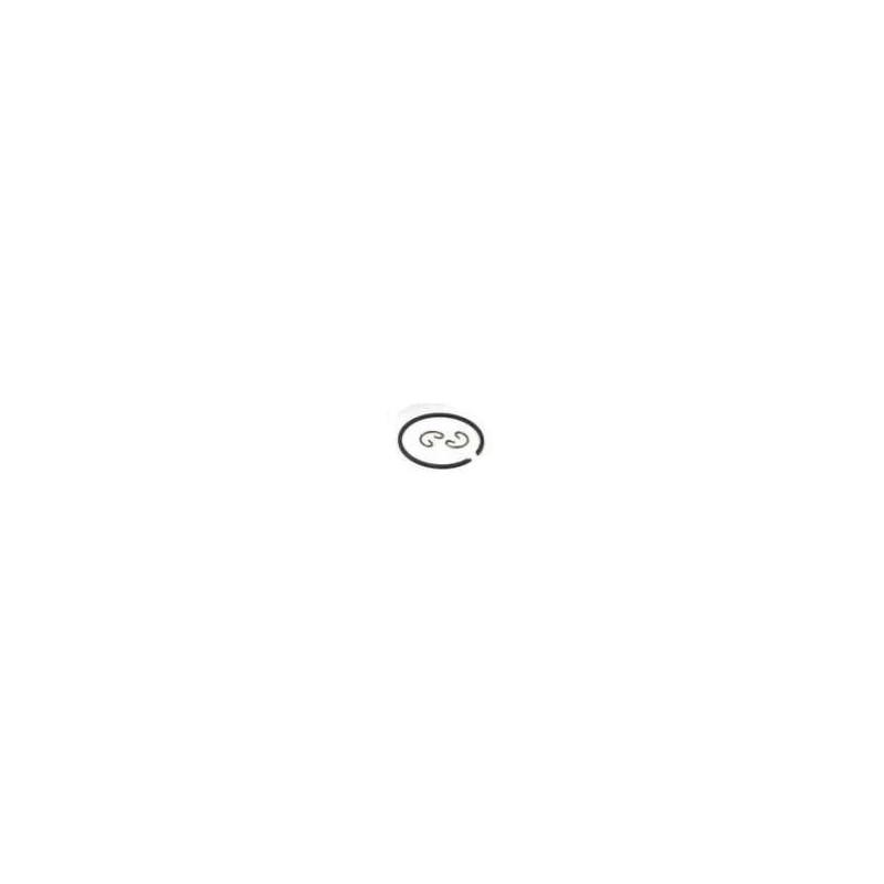 Airsal Piston ring set (301-9016)