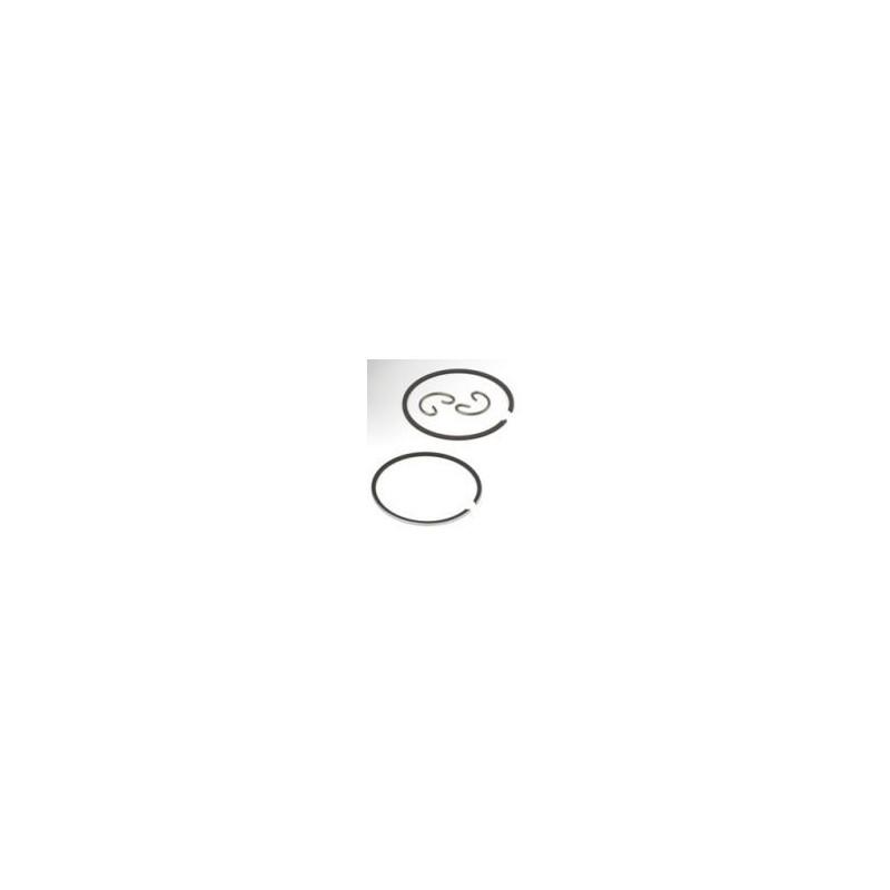 Airsal Piston ring set (301-9009)