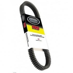ULTIMAX 4 drivebelt