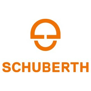 Schuberth C3 Chin part cover right