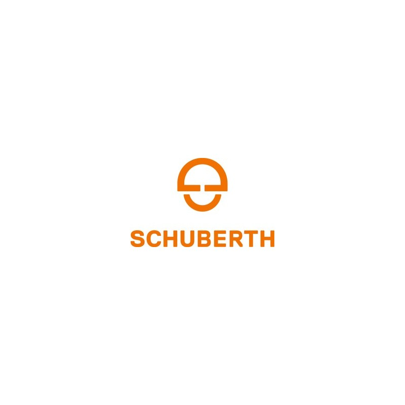Schuberth C3 Chin part cover left