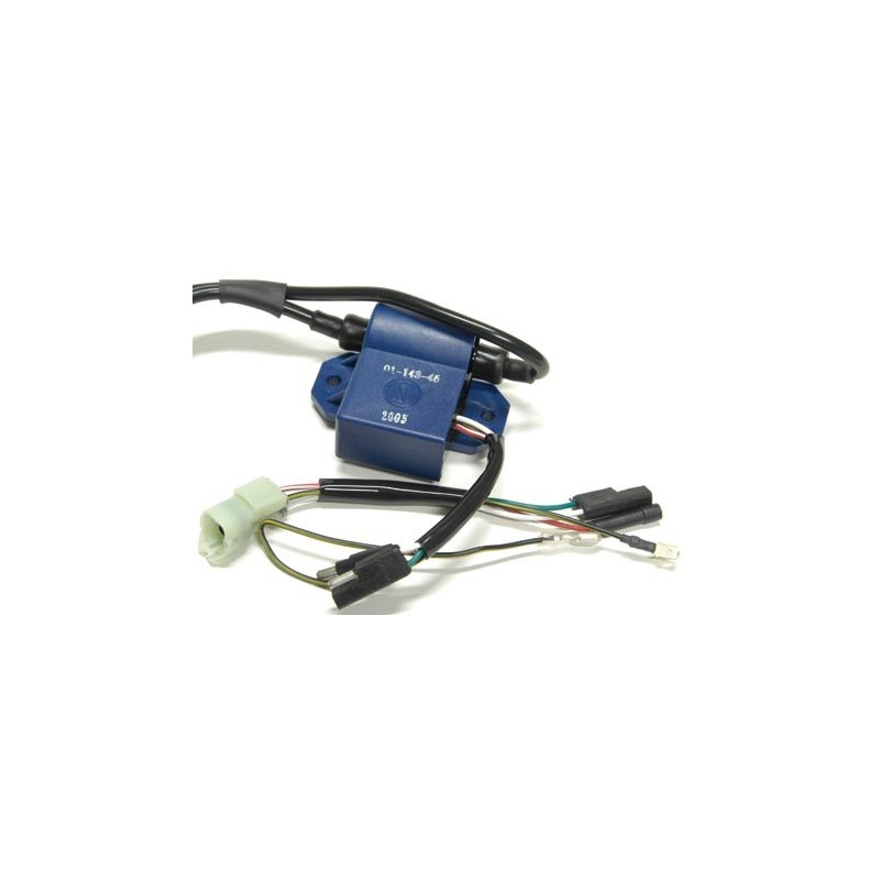 IGNITION UNIT Rotax