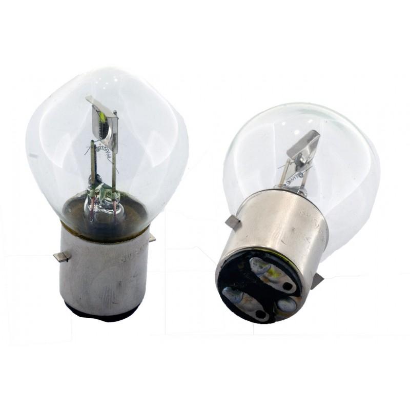 Solero Bulb 6V 15 15W BA20D