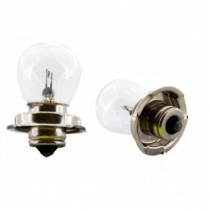 Solero Bulb 6V 15W P26S