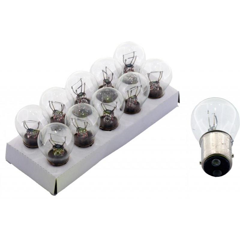 Solero Bulb 6V 20 5W BAY15D