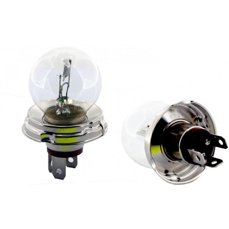 Solero Bulb 12V 45 40W P45T