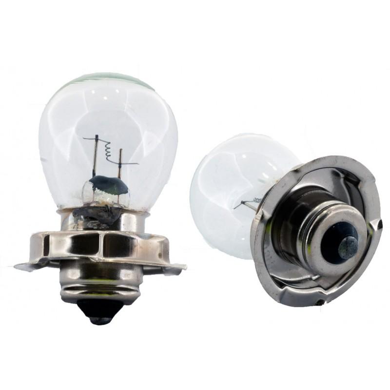 Solero Bulb 12V 15W P26S