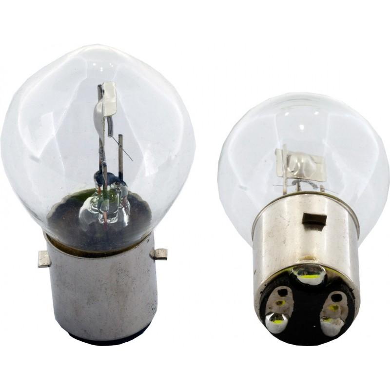 Solero Bulb 12V 35 35W BA20D