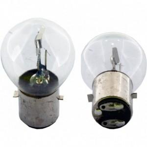 Solero Bulb 12V 45 40W BA20D