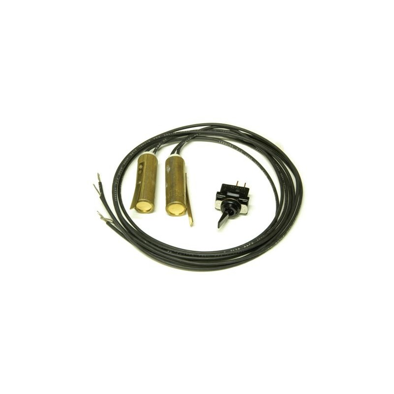 GRIP HEATER KIT INTERNAL