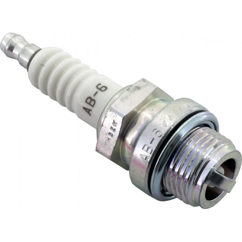 NGK spark plug AB6