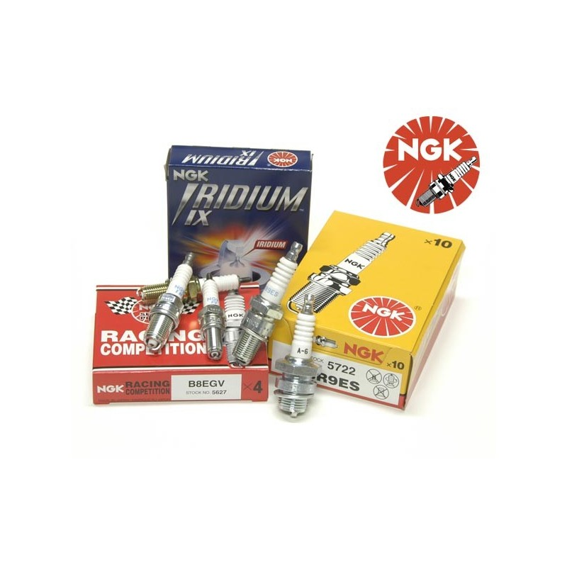 NGK spark plug IMR9E-9HES