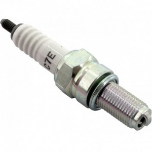 NGK spark plug C7E