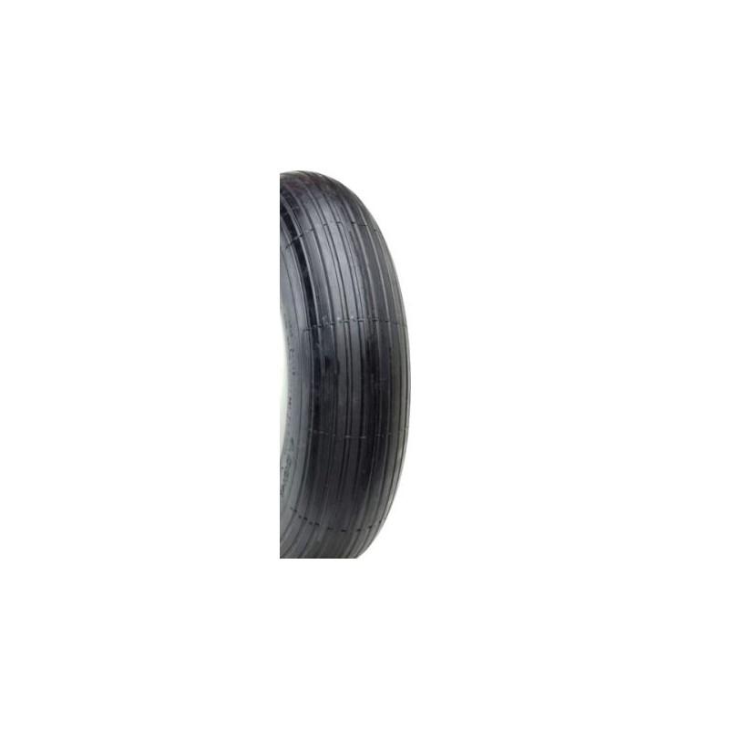 Tire 4,80 4,00 - 8 , TT 4-pr, HF207