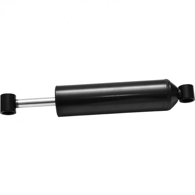 Sno-X suspension gasshock, track, front
