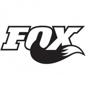 Fox Shaft: (T) [0.498 OD X 7.850 TLG, 1.200 SHLG] Steel, Chrome