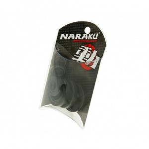 Naraku Oil seal set, Derbi Senda 98-05 EBS EBE