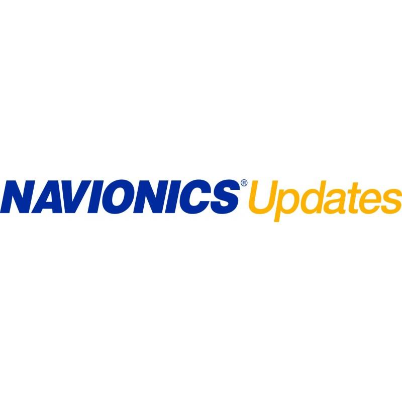 * NAVIONICS Update   MSD