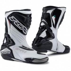 TCX S-R1 boot white