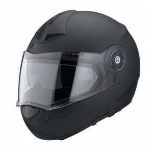 SCHUBERTH C3 PRO helmet mat black
