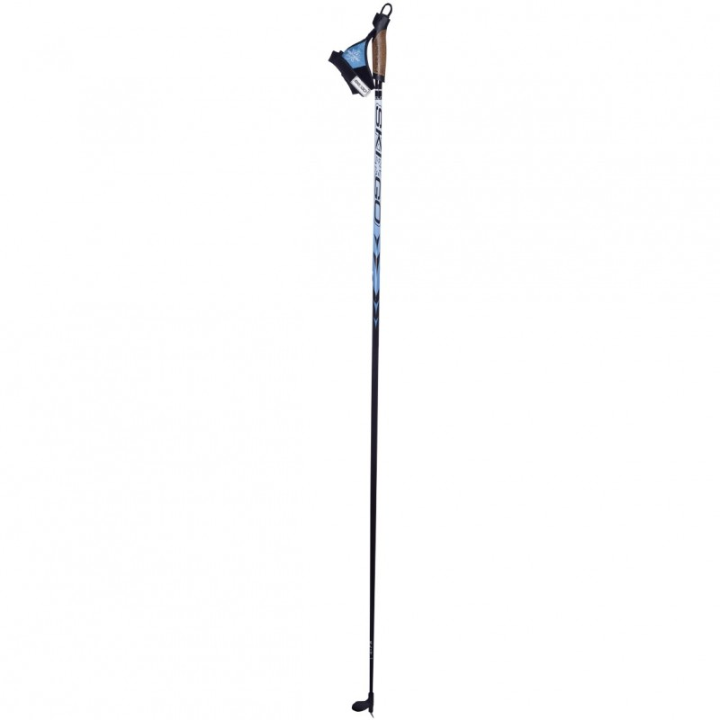 Skigo Elit pole blue