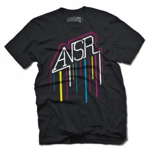 Answer Equalizer T-shirt