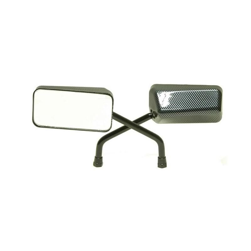 Hyper F1 Mirrorpair Black (M10)