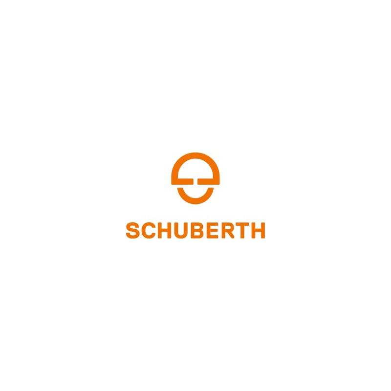Schuberth C2 frame sunvisor