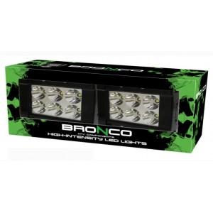 LED LIGHTSET 6x3W