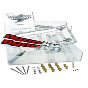 Dynojet jetkit XJ600 Diversion 92-96
